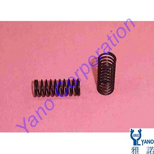 UPPER THREAD TENSION SPRING